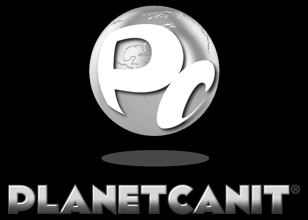 PlanetCanit Logo